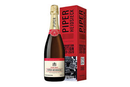 Piper-Heidsieck Piper-Heidsieck Brut NV (Prohibition Edition), Champagne, France