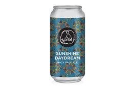 8Wired Brewing 8Wired Sunshine Day Dream Hazy Pale Ale
