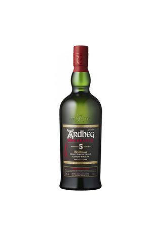 Ardbeg Ardbeg 5 Years Old Wee Beastie Single Malt Islay Whisky