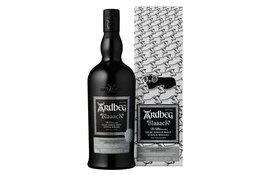 Ardbeg Ardbeg Blaaaack Single Malt Islay Whisky