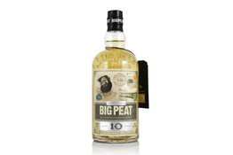 Douglas Laing Douglas Laing Big Peat 10th Anniversary Blended Scotch Whisky