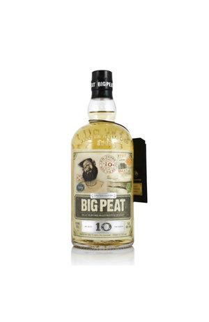 Douglas Laing Douglas Laing Big Peat 10th Anniversary Blended Scotch Whisky