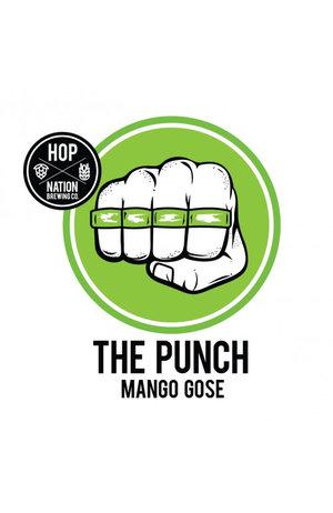Hop Nation Brewing Hop Nation The Punch Mango Gose Keg 20L