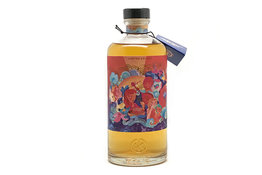 N.I.P Distilling N.I.P. 2020 Awakening Limited Edition Gin