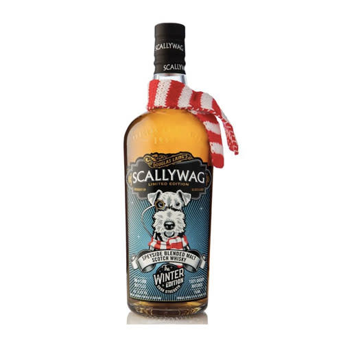 Douglas Laing Douglas Laing Scallywag Winter Edition Speyside Blended Malt Scotch Whisky