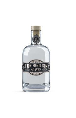 Fok Hing Gin Fok Hing Gin 福興氈