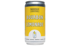 To Ol To Ol Mikropolis Cocktails Bourbon Lemonade