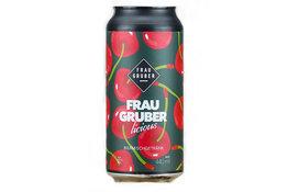 FrauGruber FrauGruber FrauGruberlicious Cherries Sour