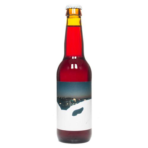 To Ol To Ol 1 Ton Of…Cherry Sour Ale