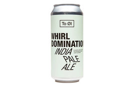 To Ol To Ol Whirl Domination Thick and Juice IPA
