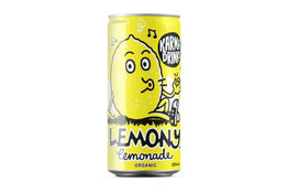All Good Organics All Good Organics Lemmy Lemonade can