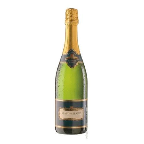 Clair Diamant Clair Diamant Blanc de Blancs Brut, Chardonnay, Chenin Blanc, Sparkling, France
