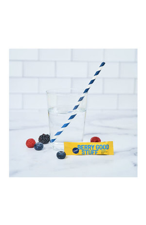 Liweli Liweli CBD Berry Good Stuff Drink Mix Starter Kit