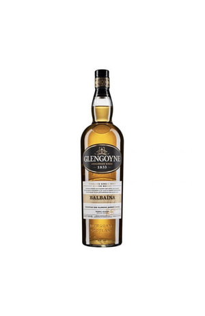 Glengoyne Glengoyne Balbaina Single Malt Scotch Whisky, Highland (1000ml)