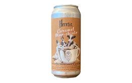 Heretic Heretic Caramel Moo-chiato Milk Stout