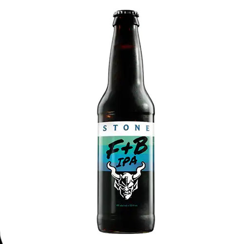 Stone Brewing Stone Features & Benefits IPA