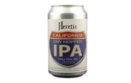 Heretic Heretic California IPA