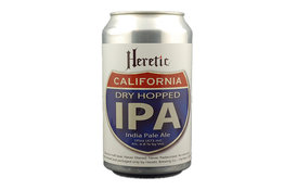 Heretic Heretic California IPA