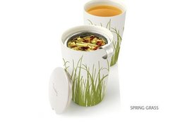 Tea Forte Tea Forte Kati Cup Spring Grass