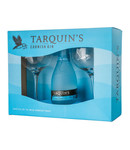 Tarquin's Gin Tarquin's Cornish Dry Gin Gift Set With Glass