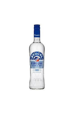 Brugal Rum Brugal Especial Extra Dry Rum 1000ml