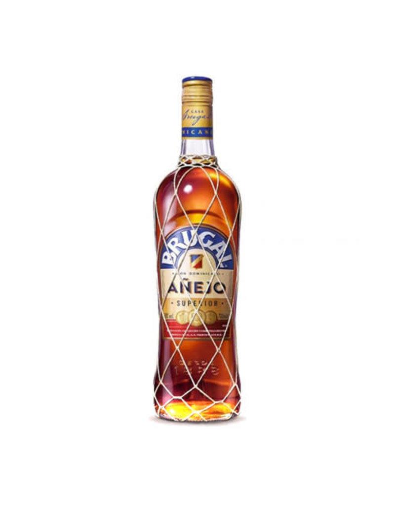 Brugal Rum Brugal Ron Anejo Rum
