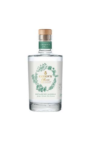 Ceder Ceder's Classic Non-Alcoholic Gin