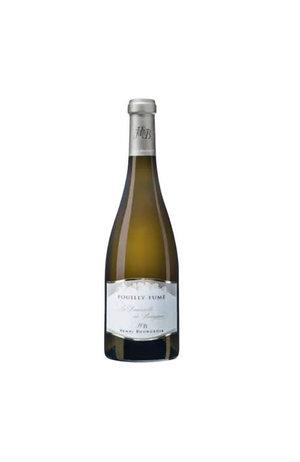 "Henri Bourgeois Henri Bourgeois ""La Demoiselle de Bourgeois"" 2015, Sauvignon Blanc, Pouilly Fume AOC, Loire Valley, France"