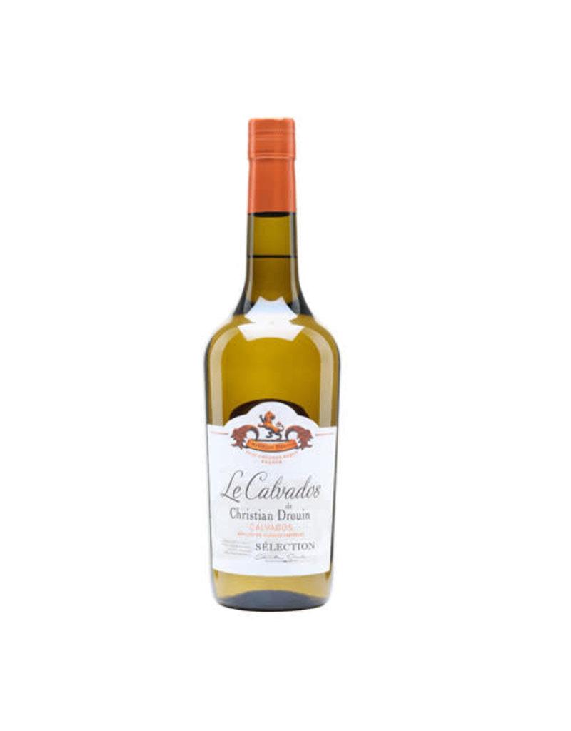Christian Drouin Christian Drouin's Selection Calvados