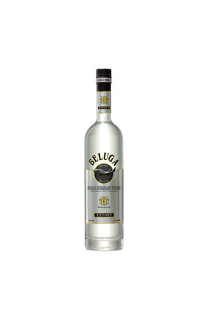 Beluga Beluga Noble Russian Vodka 1000ml