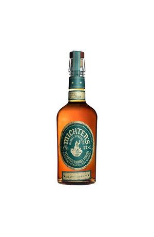 Michter's Michter's Barrel Strength Finish Straight Rye Whiskey, U.S