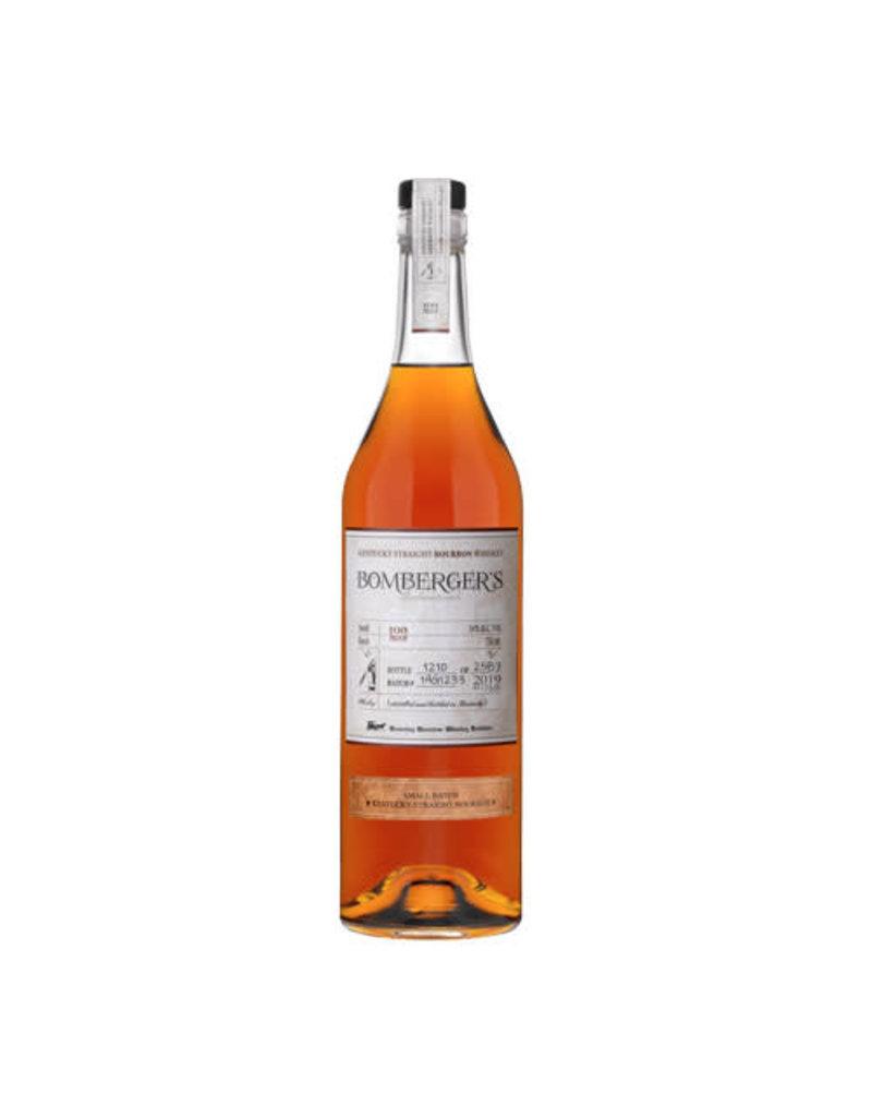 Michter's Bomberger's Declaration Kentucky Straight Bourbon Whiskey, U.S (2020 Release)