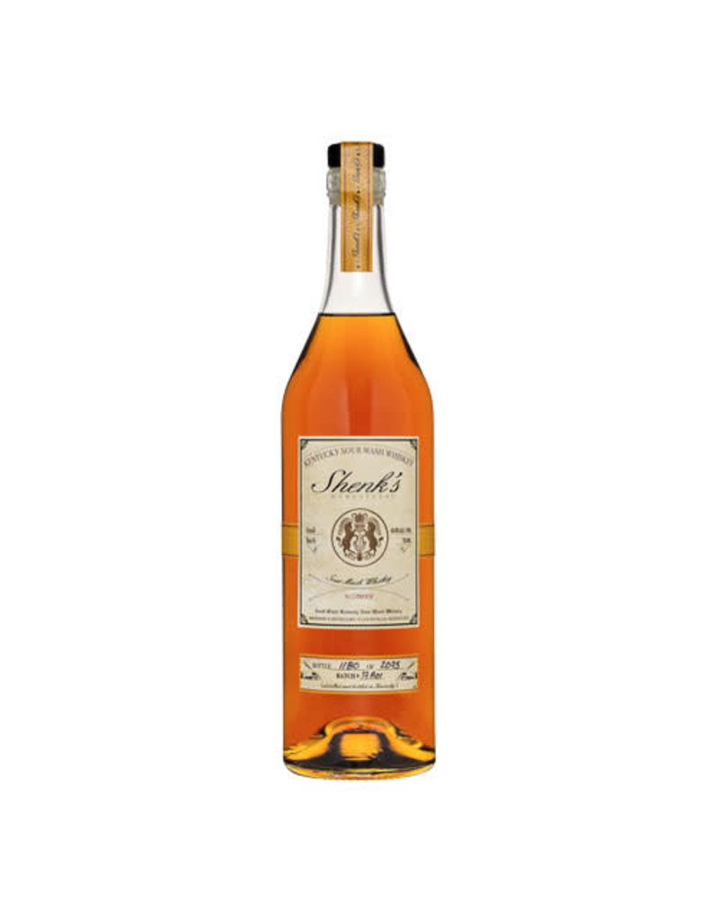 Michter's Shenk's Homestead Kentucky Sour Mash Whiskey, U.S (2020 Release)