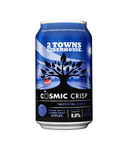 2 Towns Ciderhouse 2 Towns Ciderhouse Cosmic Crisp Imperial Cider