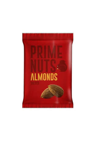 Prime Nuts Prime Nuts Almonds 20g