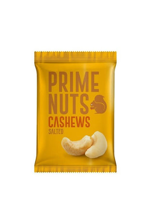 Prime Nuts Prime Nuts Salted Cashew 25g