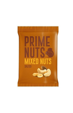 Prime Nuts Prime Nuts Mixed Nuts 20g