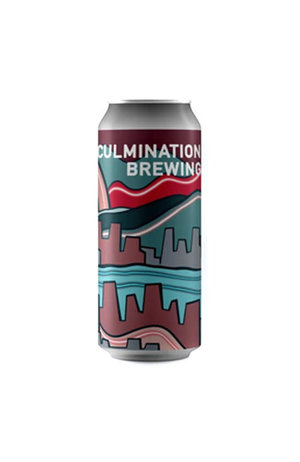 Culmination Brewing Culmination Brewing The Peak NEIPA