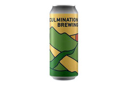 Culmination Brewing Culmination Brewing Rise Above Imperial IPA