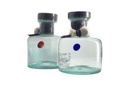 Procera Procera Gin Bundle Set (Blue + Red Dot)