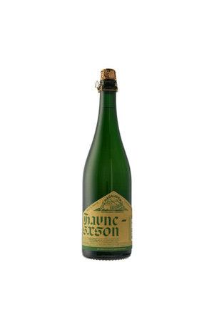 Mikkeller Mikkeller Baghaven Havnesaeson Blend 2 Farmhouse Ale