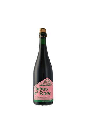 Mikkeller Mikkeller Baghaven Rubus of Rose Blend 3 Wild Ale