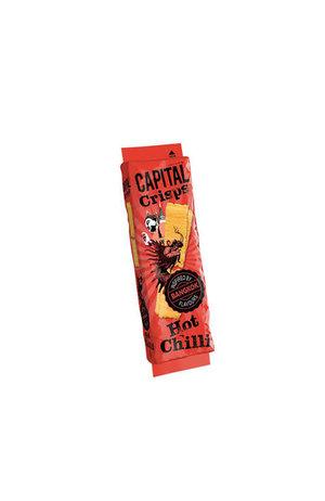 Capital Crisp Capital Crisps Bangkok Hot Chilli 75g
