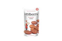Mr Filbert's Mr Filbert's American Ranch Almonds 100g