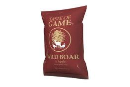 Taste of Game Taste of Game Wild Boar Apple 150g