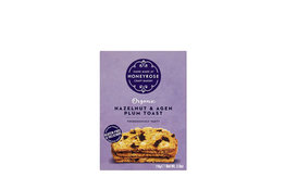 Honeyrose Honeyrose Hazelnut & French Agen Plum Toast (Gluten Free) 110g