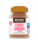 Beanies Coffee Beanies Coffee Cookie Dough Flavour Instant Coffee 50g