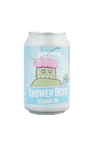 Behemoth Brewing Behemoth Here Comes The Shower Beer Hazy Session IPA