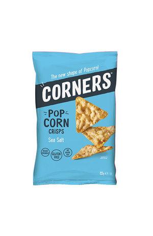PopCorners PopCorners Sea Salt Pop Corn Crisps 85g