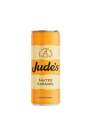 Judes Judes Salted Caramel Milkshake